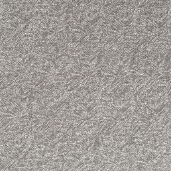 Luxe Natural Vibed Diamond Fabric - Slate