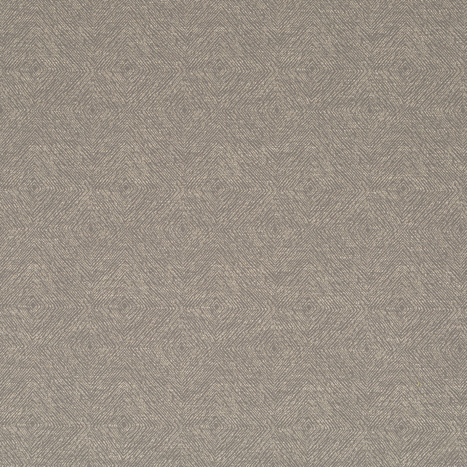 Luxe Natural Vibed Diamond Fabric - Abalone