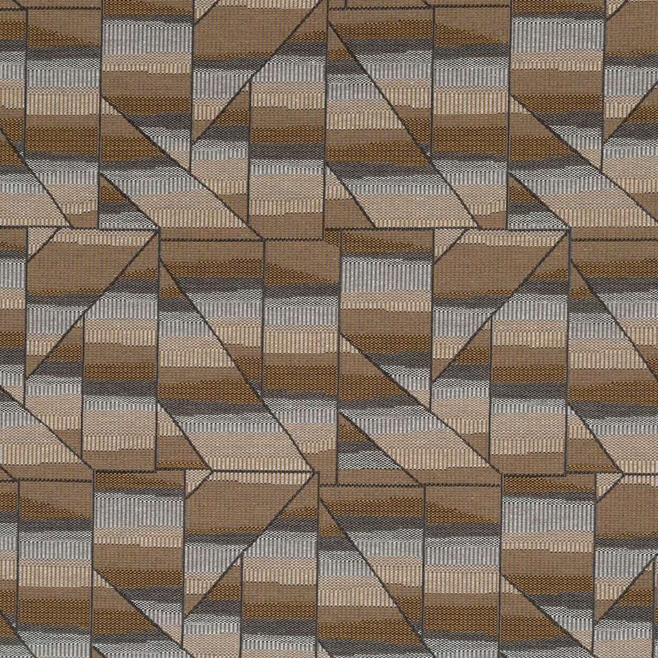 Luxe Natural Color Break Fabric - Onyx