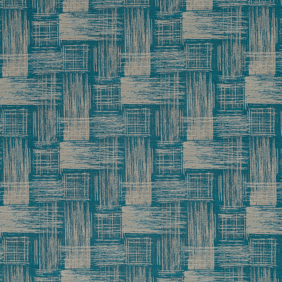 Luxe Natural Etched Texture Fabric - Tourmaline