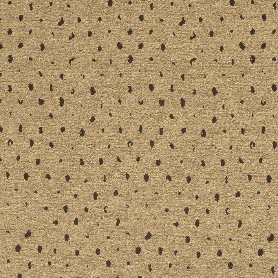 Luxe Natural Mineral Spirit Fabric - Stardust