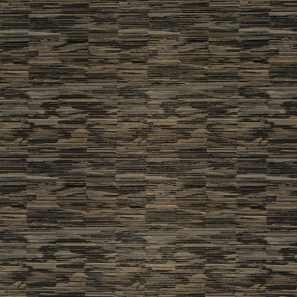 Luxe Natural Contour Cut Fabric - Onyx