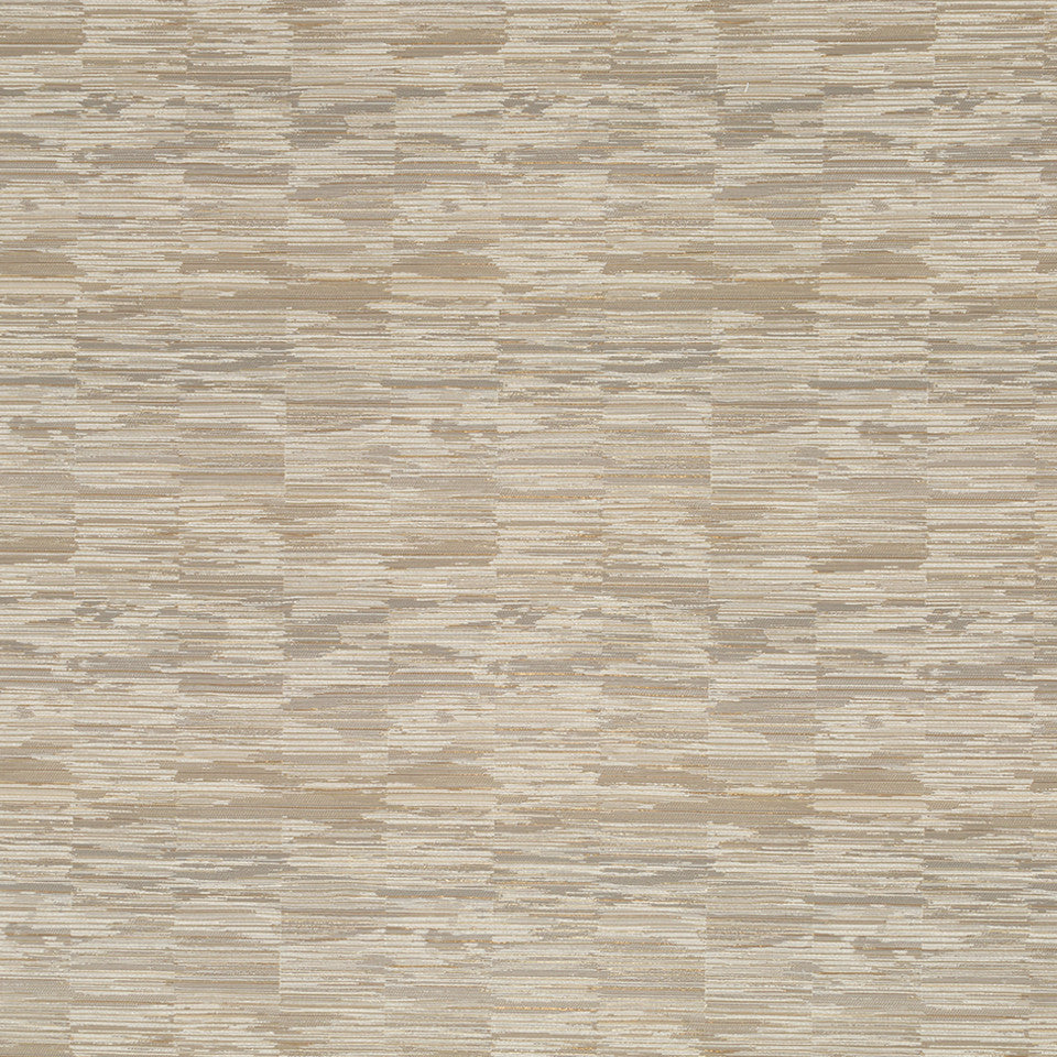 Luxe Natural Contour Cut Fabric - Slate
