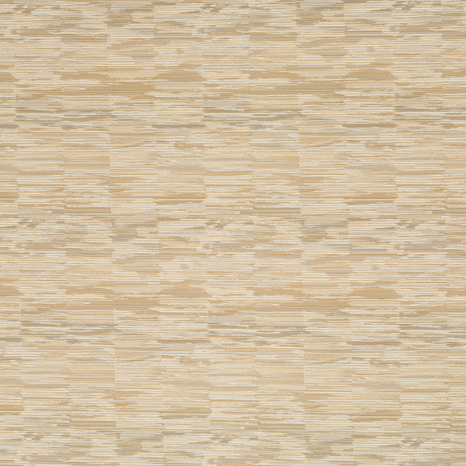 Luxe Natural Contour Cut Fabric - Stardust