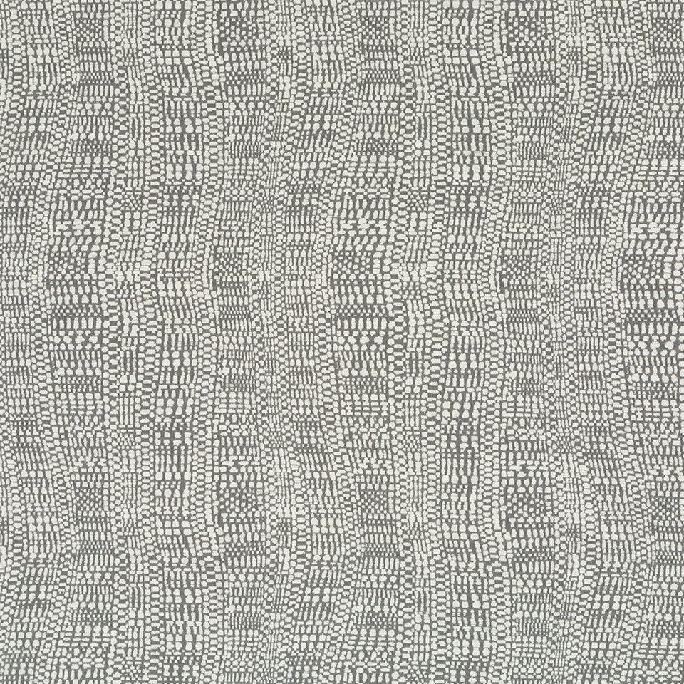Luxe Natural Paint Dabs Fabric - Abalone