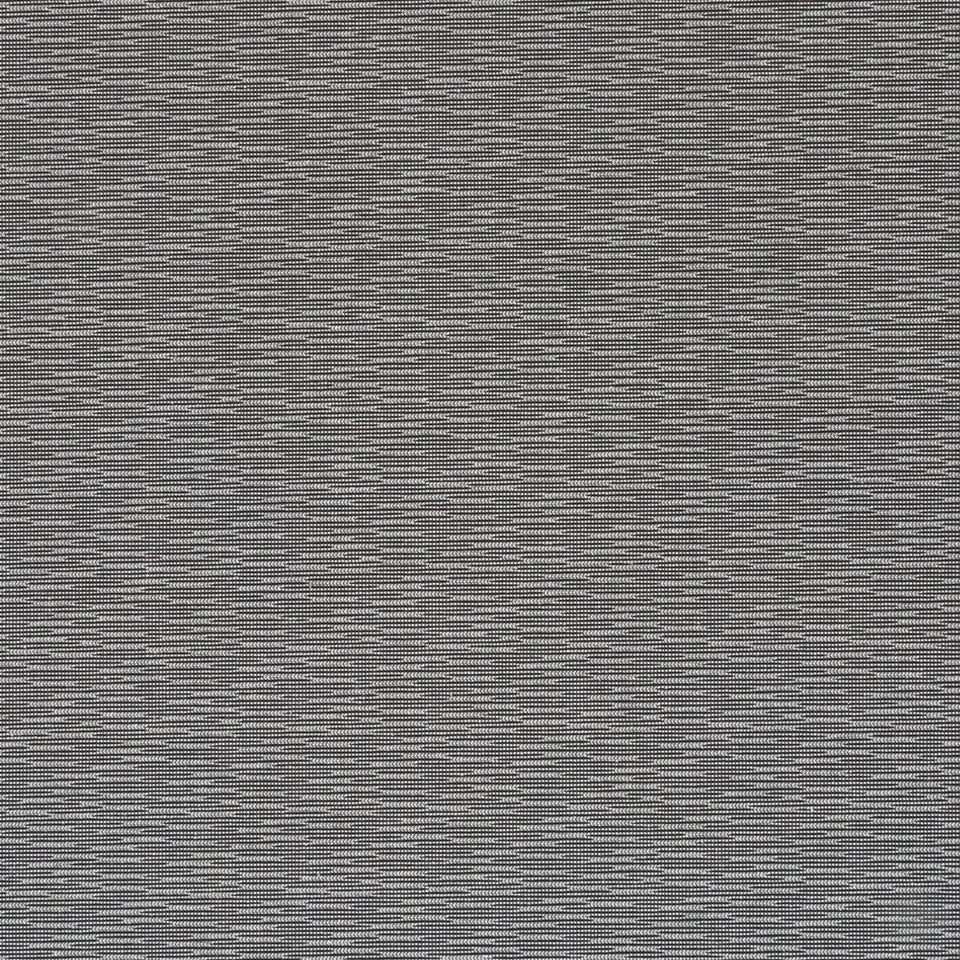 Luxe Natural Perforation Fabric - Graphite