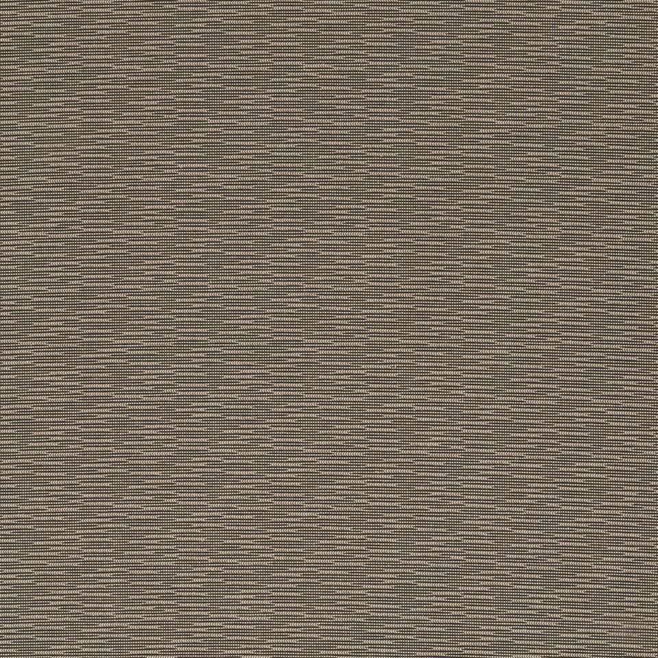 Luxe Natural Perforation Fabric - Onyx