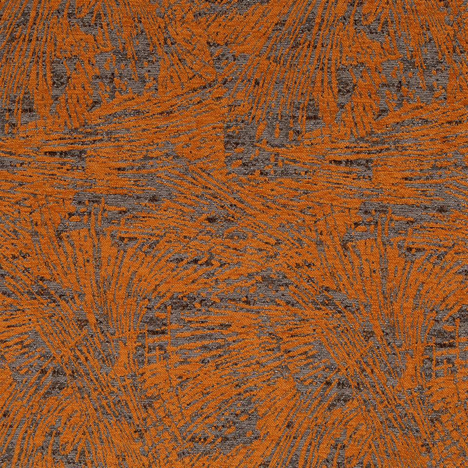 Luxe Natural Mottled Burst Fabric - Carnelian