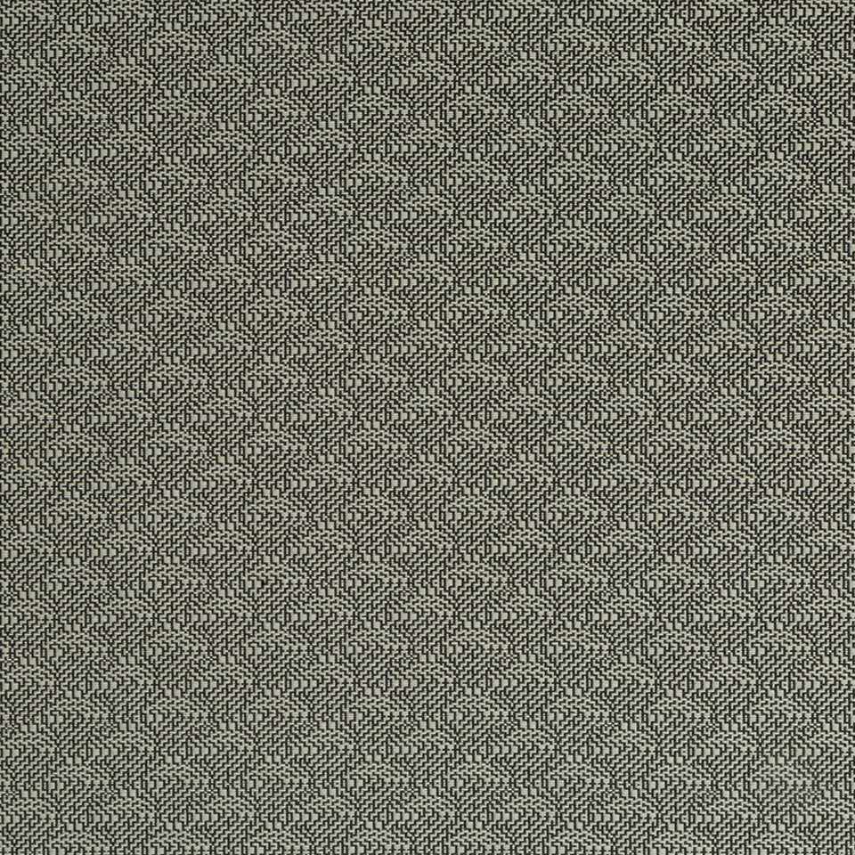Solid Textures IV Fraction Pick Fabric - Onyx