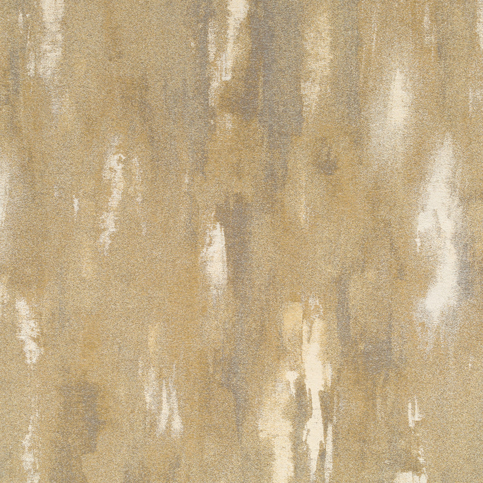 Luxe Natural Soft Enamel Fabric - Stardust