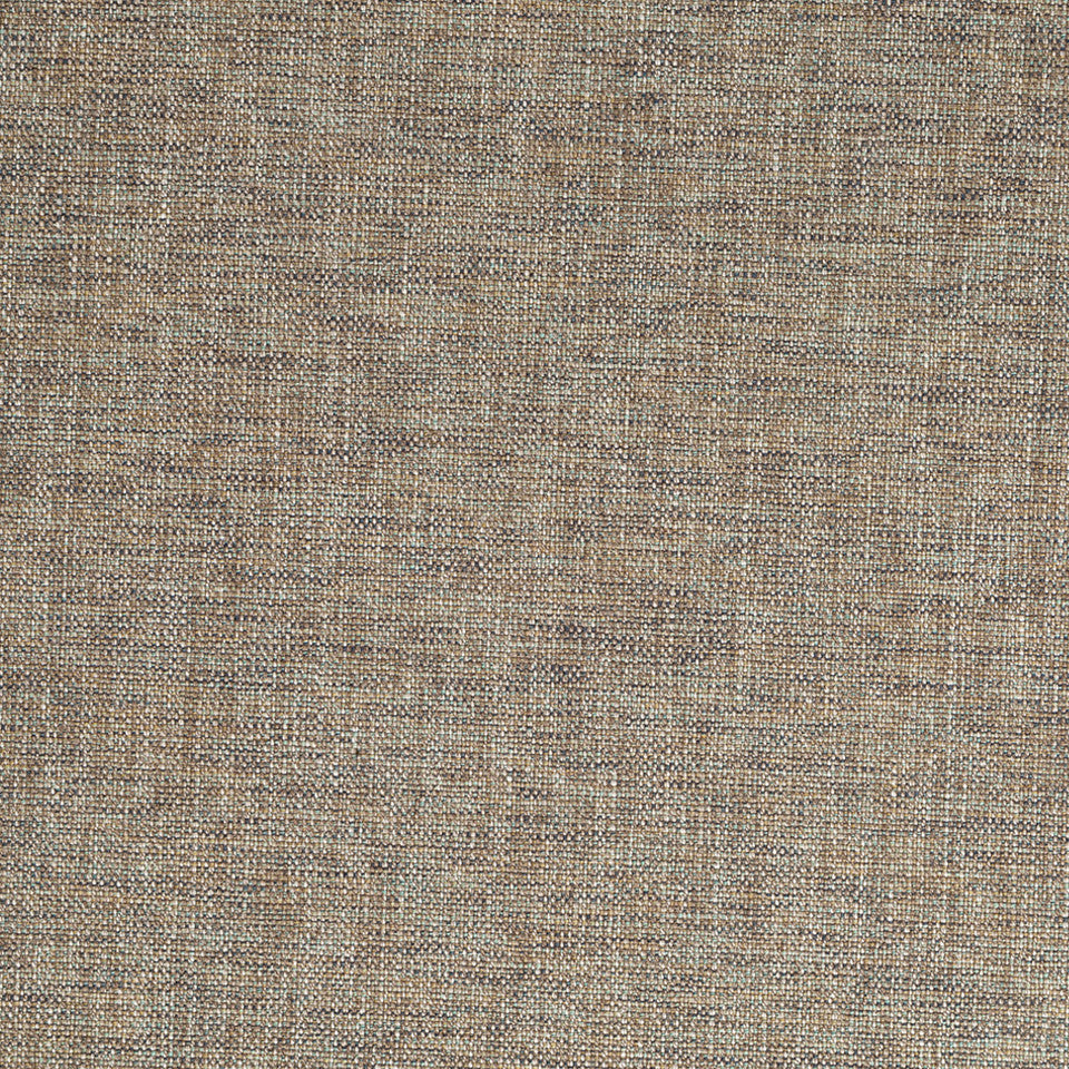 Solid Textures IV Modern Grid Fabric - Quartz