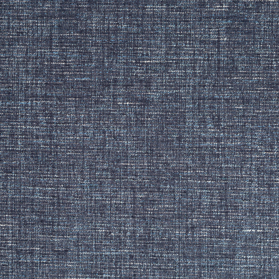 Solid Textures IV Texture Field Fabric - Indigo