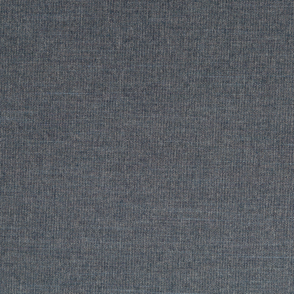 Solid Textures IV Parallel Point Fabric - Indigo