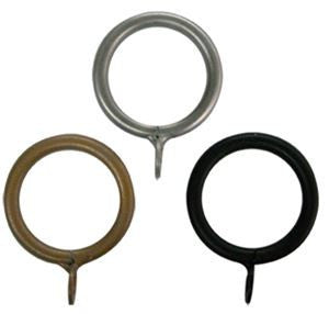 "2"" Hook Rings (Set of 7)"