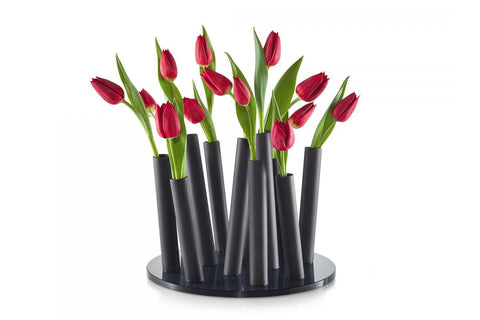 Bouquet Vase - Black