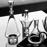 Mid-Century Modern Decanters