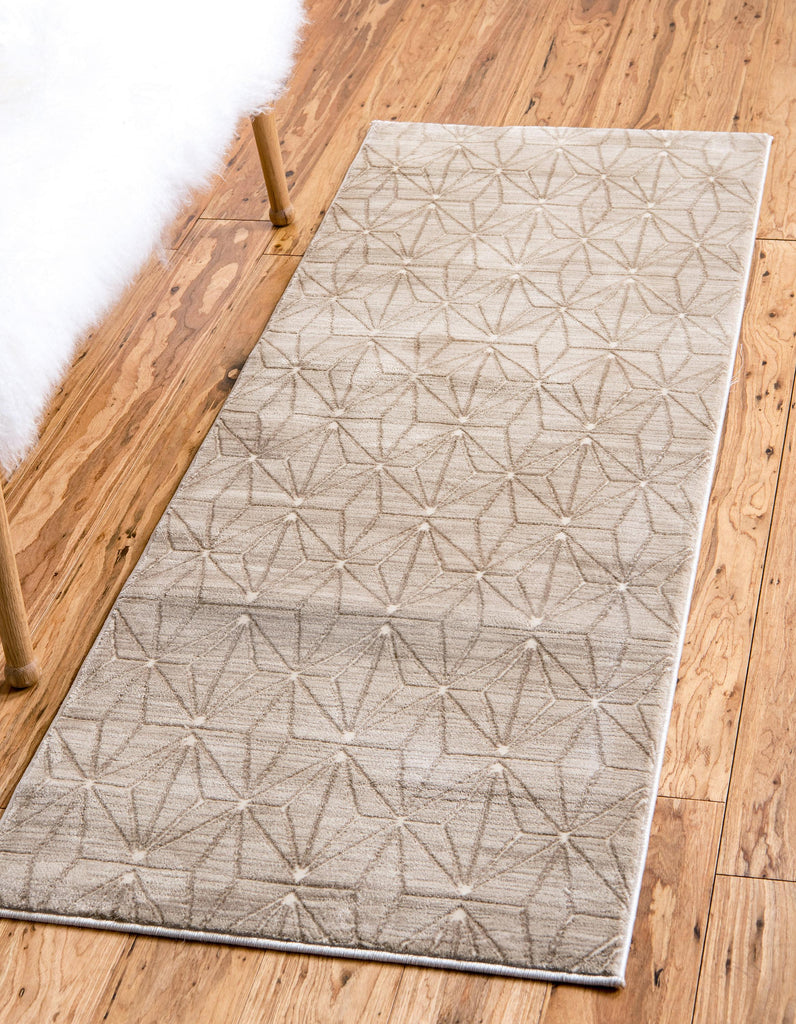 Fifth Avenue Rug - Bone