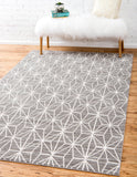 Fifth Avenue Rug - Grey