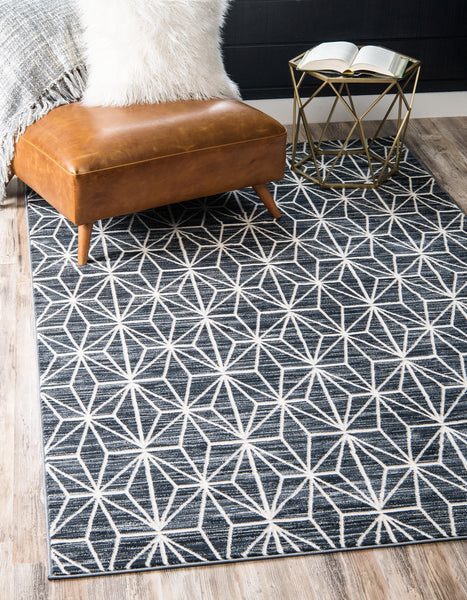 Fifth Avenue Rug - Navy