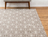 Fifth Avenue Rug - Taupe
