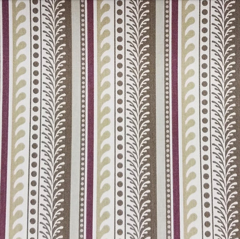 Goldwin Stripe