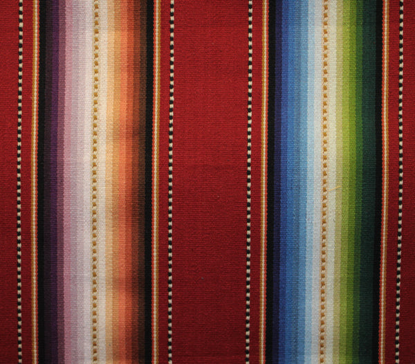 Dominica Stripe Fabric