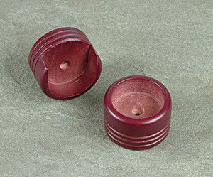 Wood Trends Sockets- Cherry