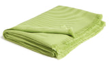 Labyrinth Throw - Lime