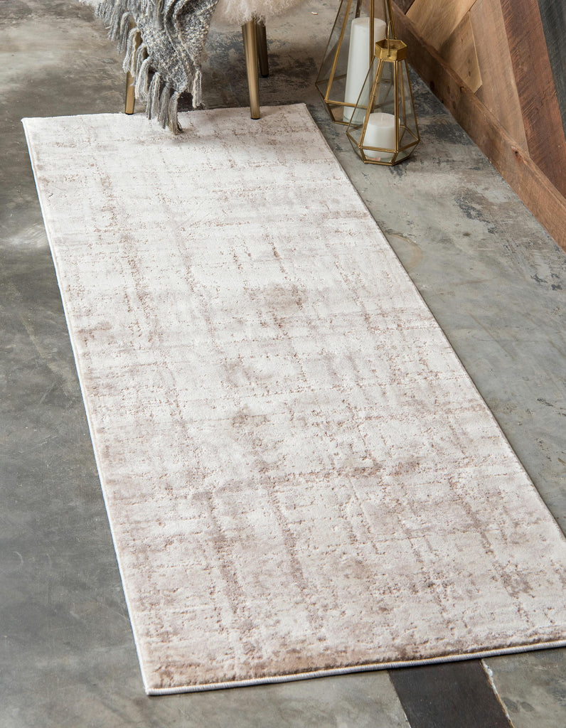 Lexington Avenue Rug - Bone