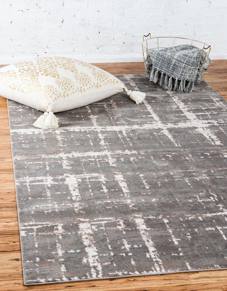 Lexington Avenue Rug - Grey
