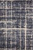 Lexington Avenue Rug - Navy