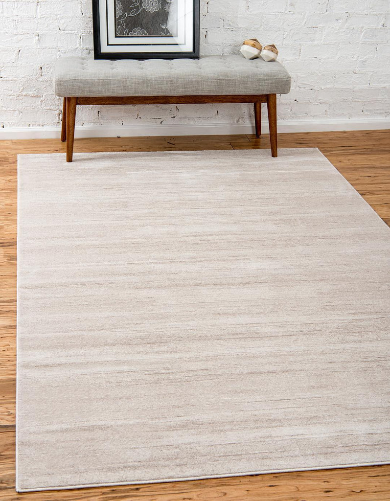 Madison Avenue Rug - Bone