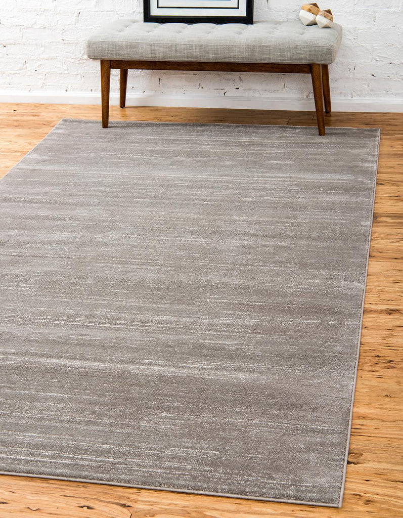 Madison Avenue Rug - Grey