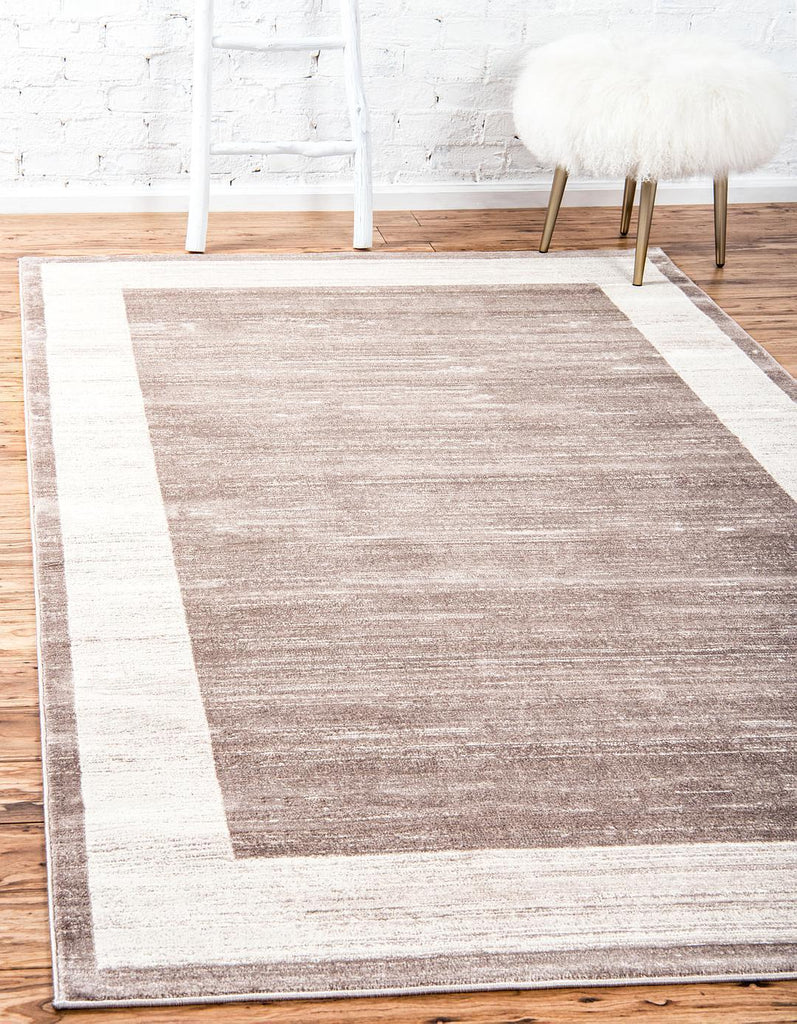 Yorkville Avenue Rug - Taupe