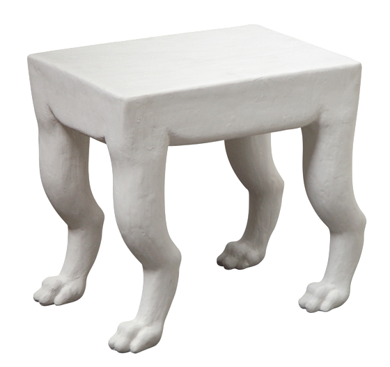 Arthur Side Table & Bench