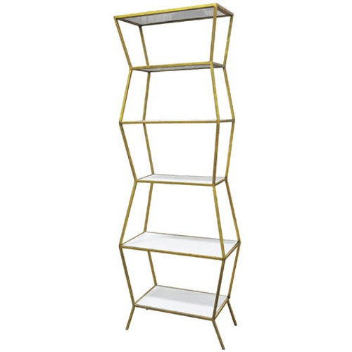 Astro Shelf Bookcase