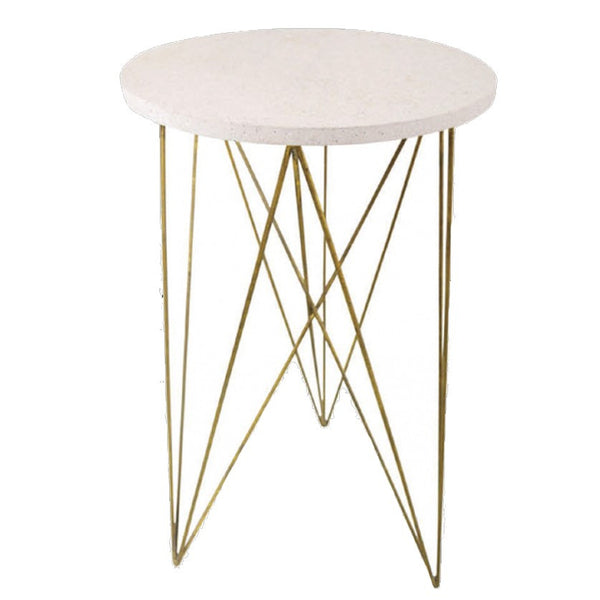 Georgette Side Table