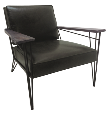Epicurean Chair