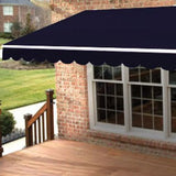 Sunbrella - Canvas Navy