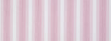 Madcap Cottage Tivoli Stripe Fabric- Raspberry Red