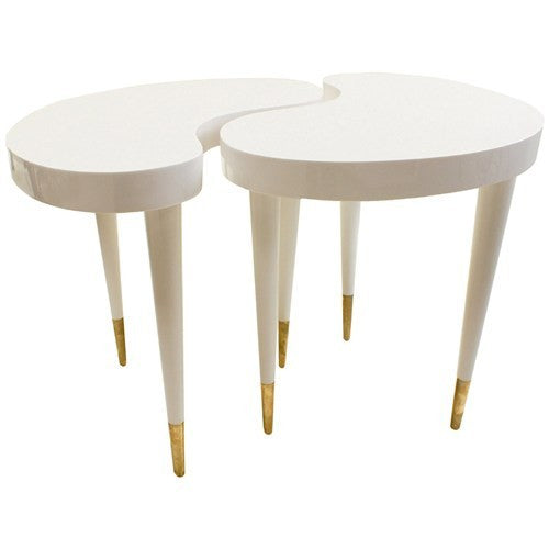 Twin Side Table