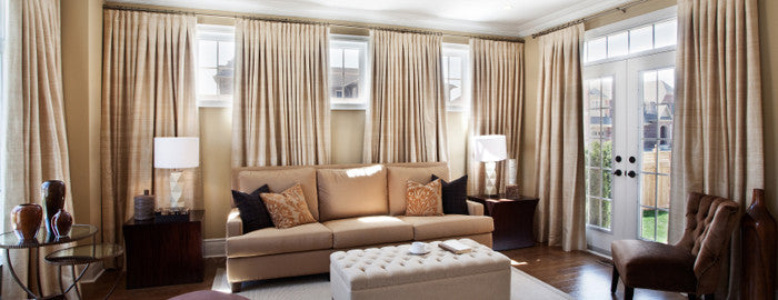 Window Treatments That Enhance Your Lifestyle