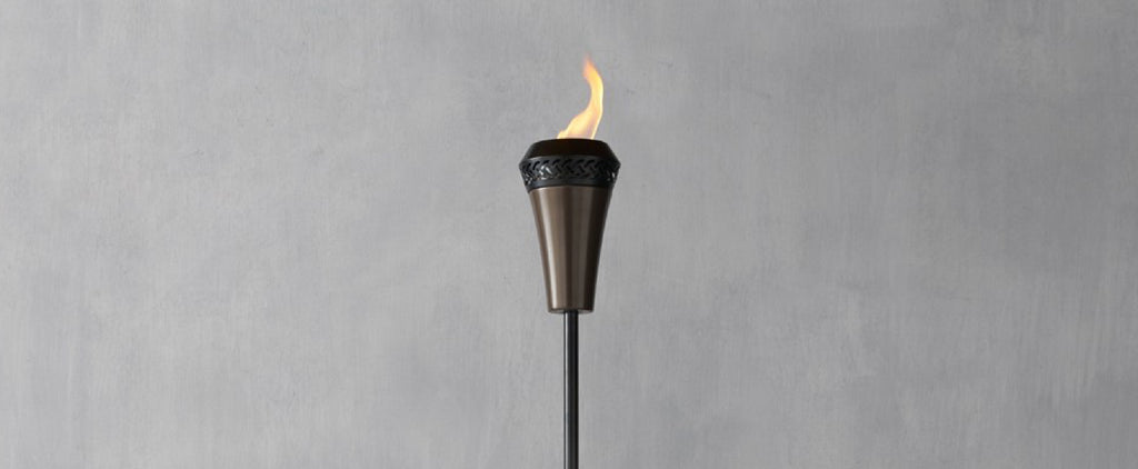 TIKI Brand 66-Inch Island King Large Flame Torch