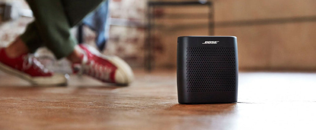 Bose Sound Link Bluetooth Speaker II