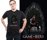 Game Of Beers Tshirt