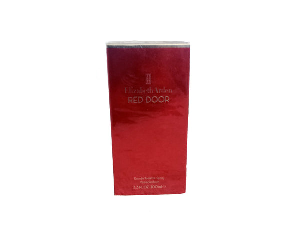 Red Door Perfume - Envee Styles Boutique