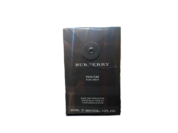 Burberry Touch for Men 1FL - Envee Styles Boutique