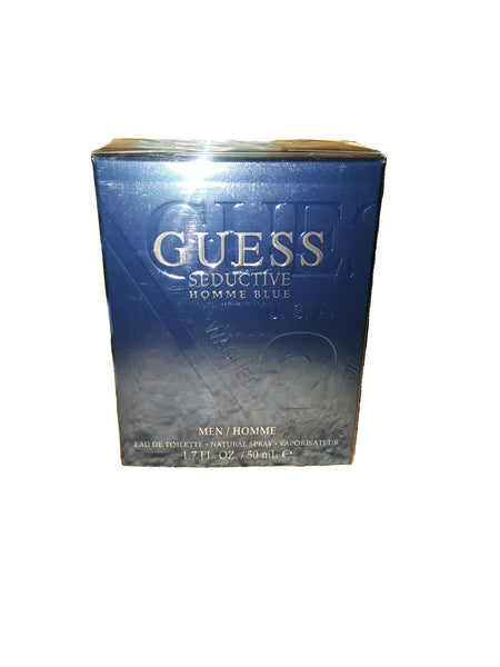 Guess Seductive Homme Blue - Envee Styles Boutique