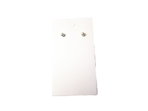 Tiny Pearl Earrings - Envee Styles Boutique