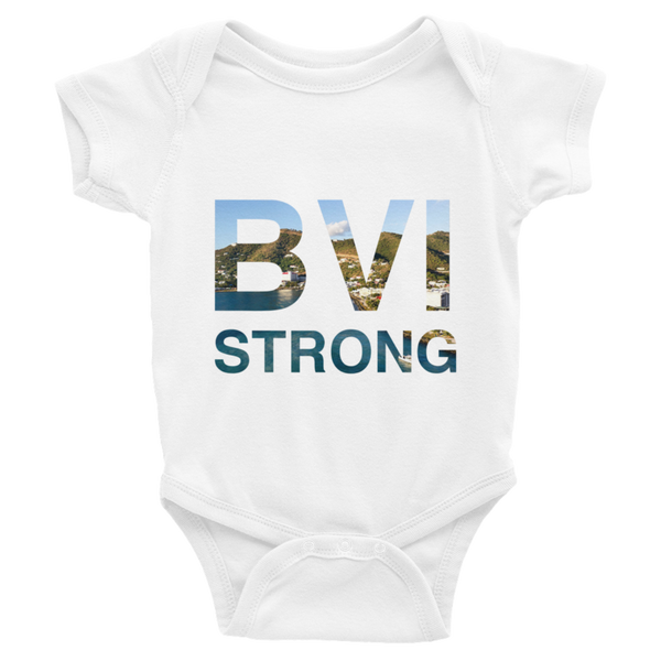BVI STRONG One-sises - Envee Styles Boutique